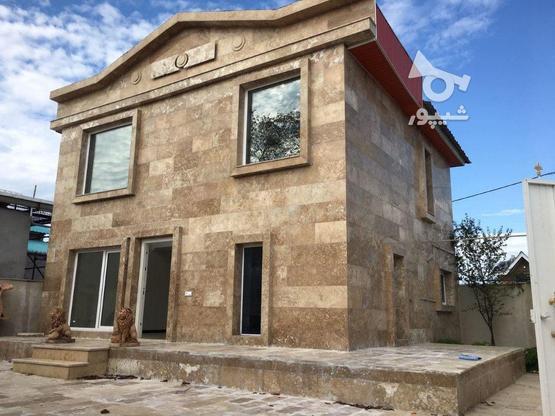 فروش ویلا 160 متر در نور در گروه خرید و فروش املاک در مازندران در شیپور-عکس3