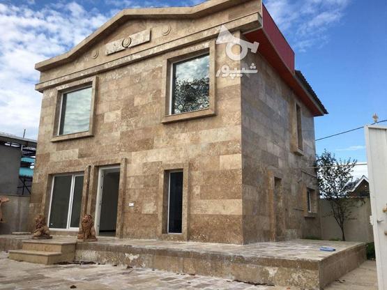 فروش ویلا 160 متر در نور در گروه خرید و فروش املاک در مازندران در شیپور-عکس1