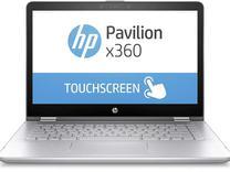لپ تاپ اوپن باکس HP Pavilion X360 14-ba075tx در شیپور