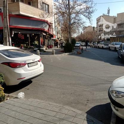 فروش تجاری و مغازه 11 متر در گیشا در گروه خرید و فروش املاک در تهران در شیپور-عکس2