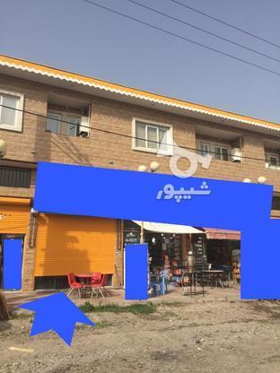 فروش تجاری و مغازه 43 متر در لولمان در گروه خرید و فروش املاک در گیلان در شیپور-عکس1