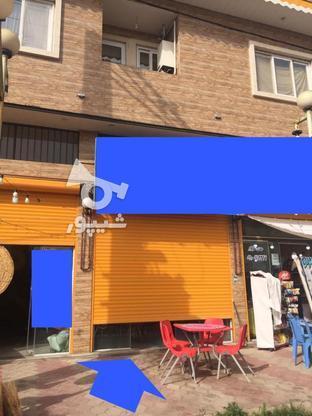 فروش تجاری و مغازه 43 متر در لولمان در گروه خرید و فروش املاک در گیلان در شیپور-عکس2