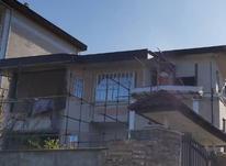 فروش آپارتمان 330 متر در 3 طبقه نوشهر لتینگان در شیپور-عکس کوچک
