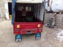 فروش موتور سه چرخه در شیپور-عکس کوچک
