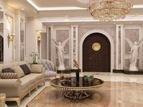 فروش آپارتمان 180 متر در زعفرانیه در شیپور