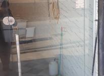 اگهی فروش دو عدد شیشه سکوریت  در شیپور-عکس کوچک