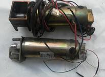 قطعات دستگاه بنر  در شیپور-عکس کوچک