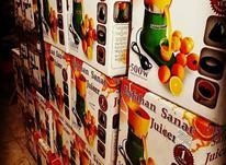 اب پرتقال گیر اب میوه گیری یکسال گارانتی ارسال سراسر ایران در شیپور-عکس کوچک