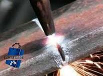 انجام تمام برش های تیرآهن،اسکلت ساختمان و... در شیپور-عکس کوچک