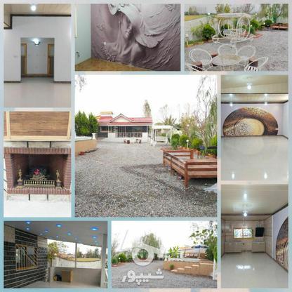 فروش ویلا 506 متر در نور در گروه خرید و فروش املاک در مازندران در شیپور-عکس1