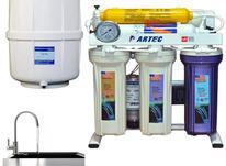 دستگاه آب شیرین کن 6 مرحله ای آرتک در شیپور-عکس کوچک