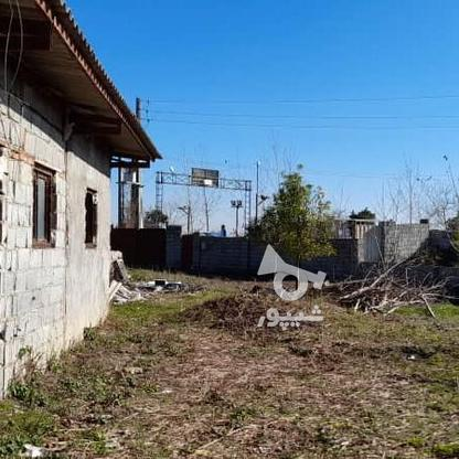 فروش زمین 900 متری با سوله پروانه بهره برداری در گروه خرید و فروش املاک در مازندران در شیپور-عکس1