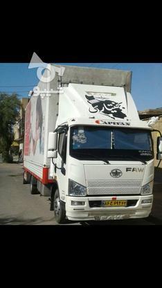 حمل ونقل جهان بار در گروه خرید و فروش خدمات و کسب و کار در اصفهان در شیپور-عکس1