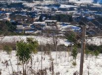 فروش زمین 200 متری در بام ساری وارد محله در شیپور-عکس کوچک
