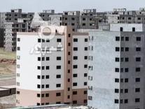فروش آپارتمان 84 متر در پرند سود دهی تضمینی  در شیپور