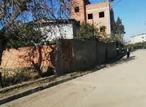 586 متر زمین مسکونی معاوضه با ماشین و خانه در شیپور-عکس کوچک