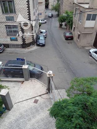 فروش آپارتمان 124 متر در پاسداران در گروه خرید و فروش املاک در تهران در شیپور-عکس12