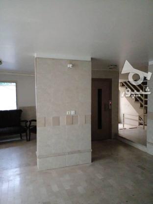 فروش آپارتمان 124 متر در پاسداران در گروه خرید و فروش املاک در تهران در شیپور-عکس5