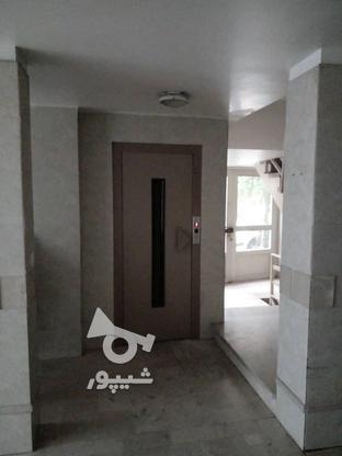 فروش آپارتمان 124 متر در پاسداران در گروه خرید و فروش املاک در تهران در شیپور-عکس4