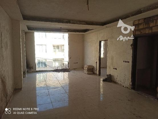 فروش آپارتمان 94 متر در الوند در گروه خرید و فروش املاک در قزوین در شیپور-عکس2