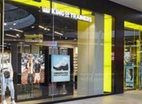 فروش تجاری و مغازه 36 متر در گوهردشت - فاز 2 در شیپور-عکس کوچک