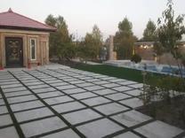 فروش 420متر باغ ویلا شهرکی با استخر در بکه  در شیپور