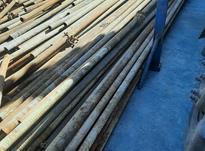 لوله 6 متری داربست کارکرده در شیپور-عکس کوچک