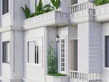 طراحی ساختمان های بلندمرتبه برج   در شیپور