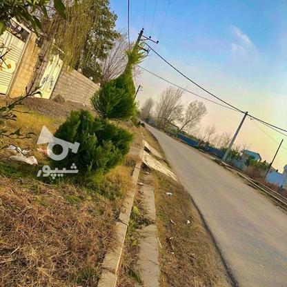 زمین مسکونی 124 مترمحمودآباد در گروه خرید و فروش املاک در مازندران در شیپور-عکس1