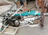 دستگاه نشاء 6ردیفه کوبوتا در شیپور-عکس کوچک
