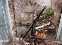 فروش خانه و کلنگی 1600 متر در ساغری سازان در شیپور-عکس کوچک