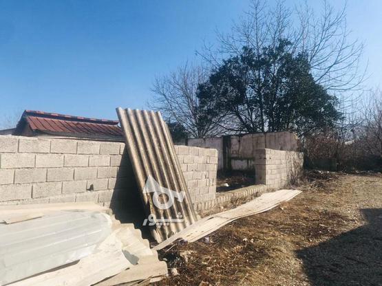 زمین مسکونی 252 متر در چالوس در گروه خرید و فروش املاک در مازندران در شیپور-عکس2