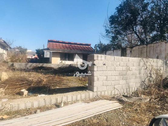 زمین مسکونی 252 متر در چالوس در گروه خرید و فروش املاک در مازندران در شیپور-عکس1