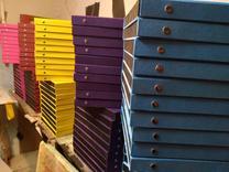 فایل عینک آفتابی و طبی متنوع در رنگ در شیپور