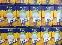 لامپ حبابی 9 وات افراتاب در شیپور-عکس کوچک