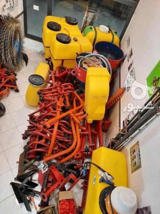 تولید سمپاش پشت تراکتوری در مدل های مختلف در گروه خرید و فروش خدمات و کسب و کار در اردبیل در شیپور-عکس4