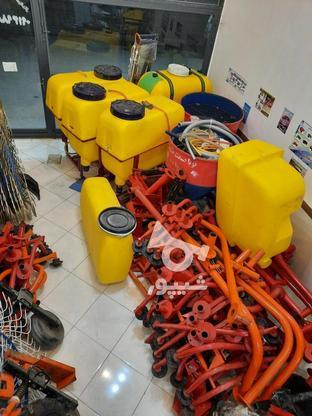 تولید سمپاش پشت تراکتوری در مدل های مختلف در گروه خرید و فروش خدمات و کسب و کار در اردبیل در شیپور-عکس3