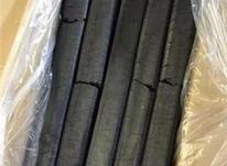 زغال فشرده مستقیم از خط تولید در شیپور-عکس کوچک