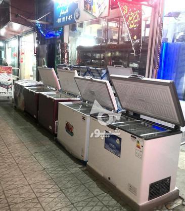 فـریـزرصندوقی الکتروسانElectrosanیخچال الکتروبهارآمـل آبـدار در گروه خرید و فروش خدمات و کسب و کار در مازندران در شیپور-عکس3