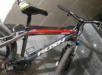 دوچرخه 24 دنده نو و سالم در شیپور-عکس کوچک