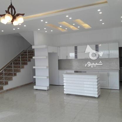 فروش ویلا شهری دوبلکس 130 متر  شیک و نوساز در محمودآباد در گروه خرید و فروش املاک در مازندران در شیپور-عکس12