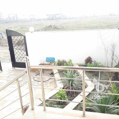 فروش ویلا شهری دوبلکس 130 متر  شیک و نوساز در محمودآباد در گروه خرید و فروش املاک در مازندران در شیپور-عکس3