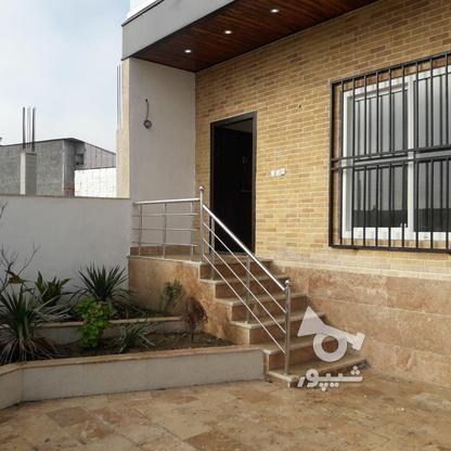 فروش ویلا شهری دوبلکس 130 متر  شیک و نوساز در محمودآباد در گروه خرید و فروش املاک در مازندران در شیپور-عکس14
