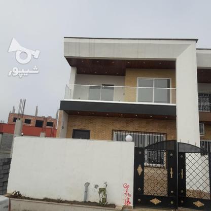 فروش ویلا شهری دوبلکس 130 متر  شیک و نوساز در محمودآباد در گروه خرید و فروش املاک در مازندران در شیپور-عکس1