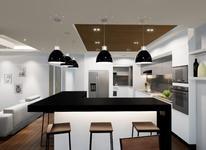 پیش فروش آپارتمان 200 متری با شرایط و امکانات عالی در شریعتی در شیپور-عکس کوچک