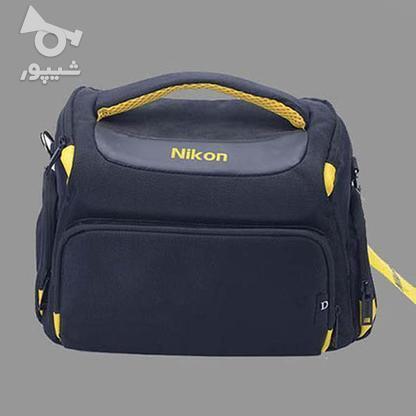کیف دوربین عکاسی نیکون 3210Nikon در گروه خرید و فروش لوازم الکترونیکی در تهران در شیپور-عکس5