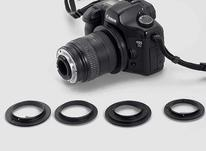 رینگ معکوس کانن Canon Reverse Adapter Ring 77mm در شیپور-عکس کوچک
