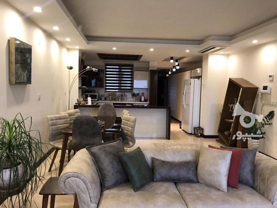 فروش آپارتمان 110 متر در پاسداران در گروه خرید و فروش املاک در تهران در شیپور-عکس5