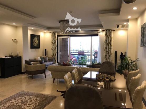فروش آپارتمان 110 متر در پاسداران در گروه خرید و فروش املاک در تهران در شیپور-عکس2