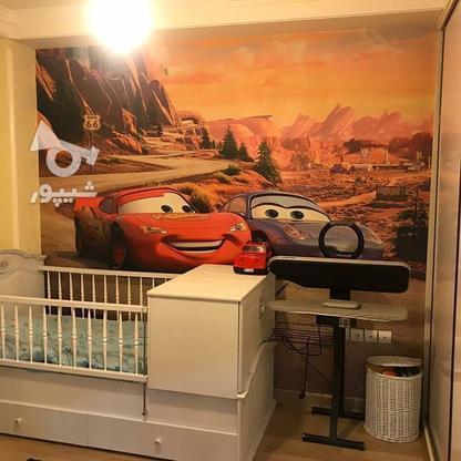 فروش آپارتمان 115 متر در زعفرانیه در گروه خرید و فروش املاک در آذربایجان شرقی در شیپور-عکس6